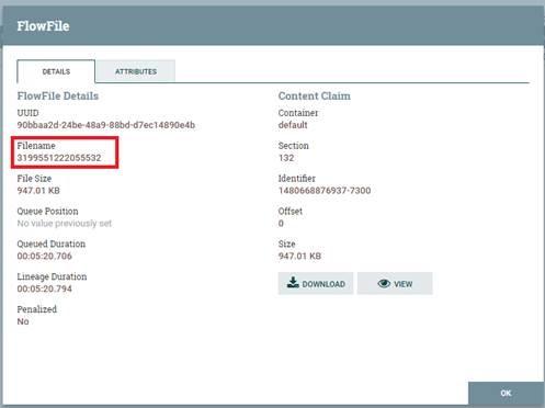Solved: ListenHTTP processor - Cloudera Community