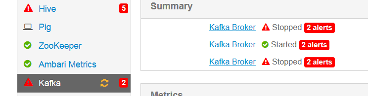 Solved: how to remove the service - KAFKA by API - Cloudera