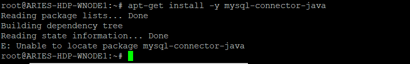 Solved: unable to read hiveserver2 configs from zookeeper