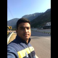 Krishnadevan
