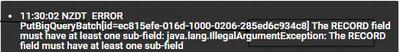 BigQuery Schema Error.PNG
