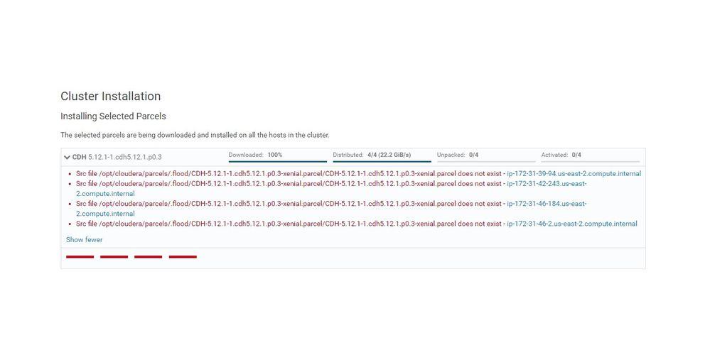 install parcel error.jpg