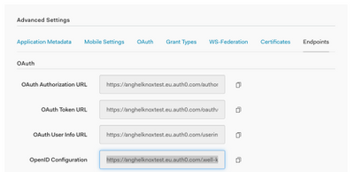 Configure Knox with OpenID Connect - Cloudera Community