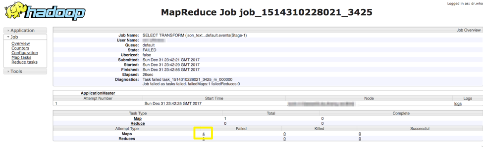 How to troubleshoot Hive UDTF functions - Cloudera Community