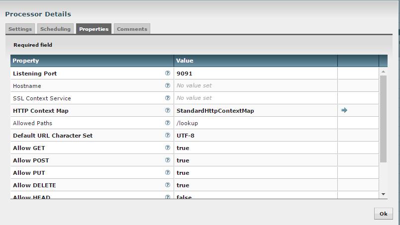 Create A Restful API for Nifi - A Walmart Wrapper - Cloudera