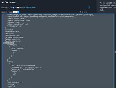 Using Apache NiFi 1 2 with MongoDB - Cloudera Community