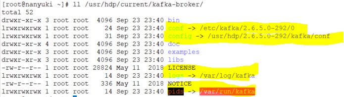 Solved: cant start kafka broker from ambari - Cloudera Community
