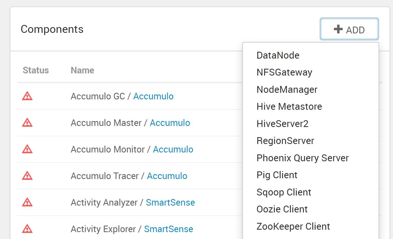 Solved: Timeline Service V2 0 Reader not starting - Cloudera