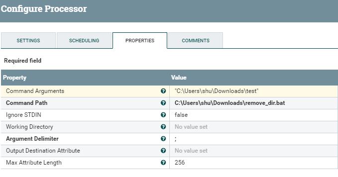 Solved: zip folder using nifi - Cloudera Community