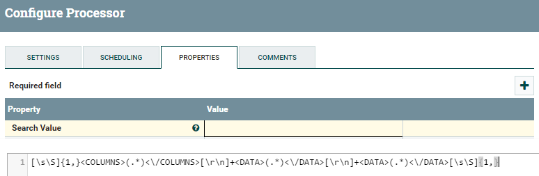 Solved: EvaluateXPath can't return multiple node values