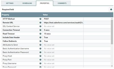 NiFi ExecuteScript alternative to InvokeHTTP proce
