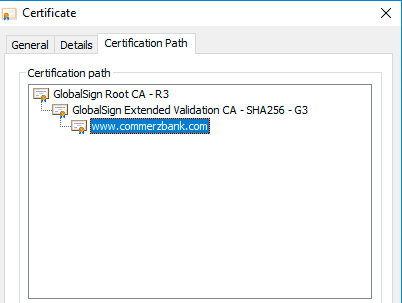 NiFi SSL - unable to find valid certification path