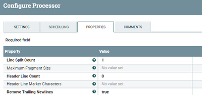NIFIroute csv flowfile based on contents - Cloudera Community