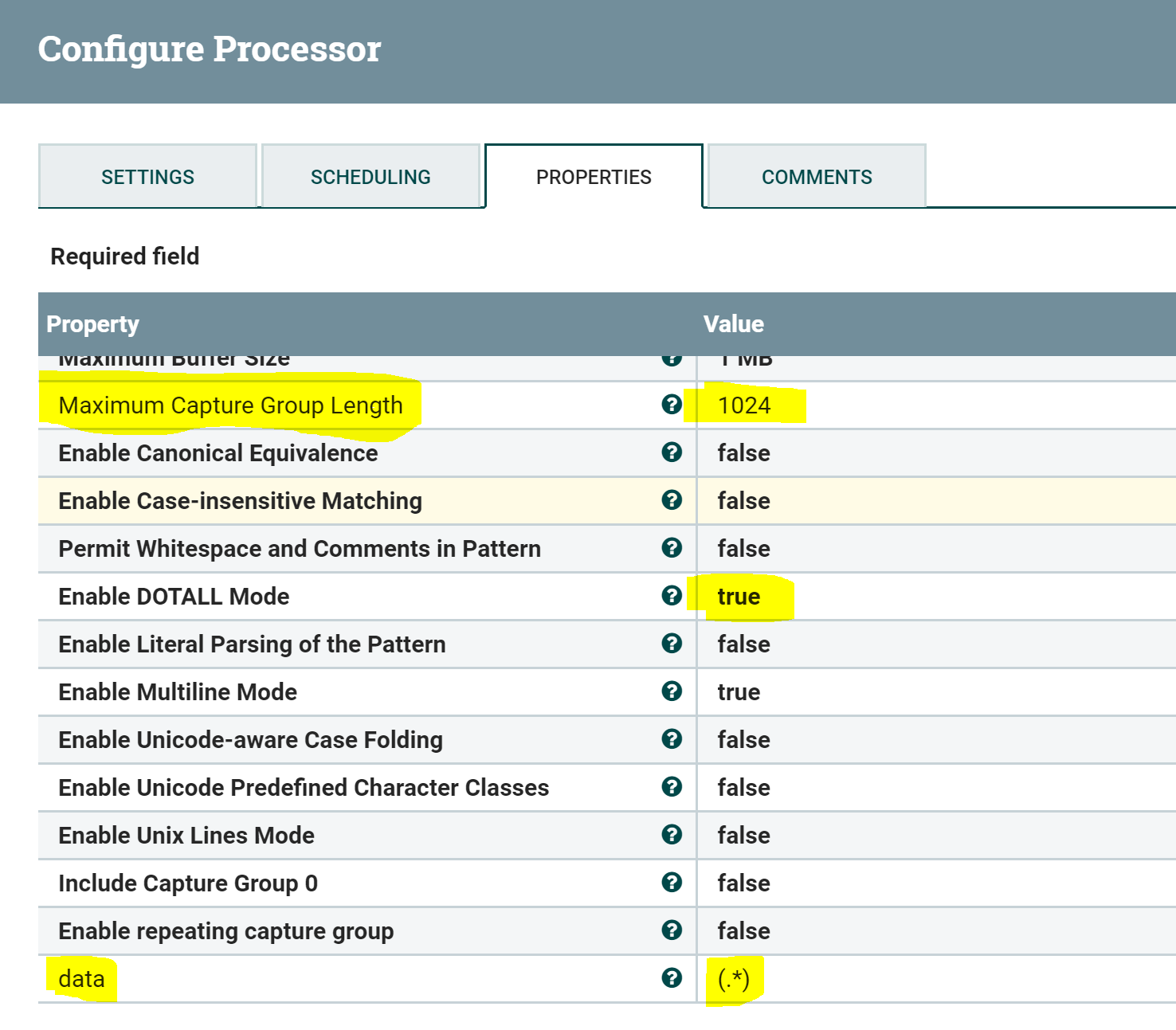 Nifi count and content as Attribute - Cloudera Community