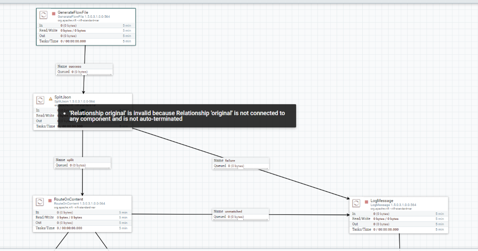 Solved: Split JSON flow file into JSON objects - Cloudera
