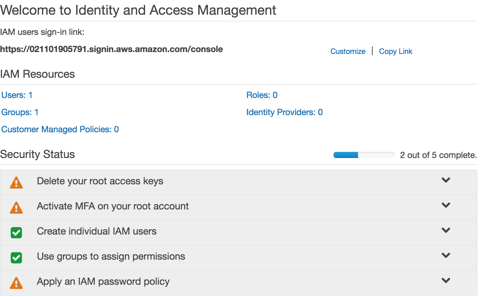 Connecting NiFi to AWS using temporary credentials