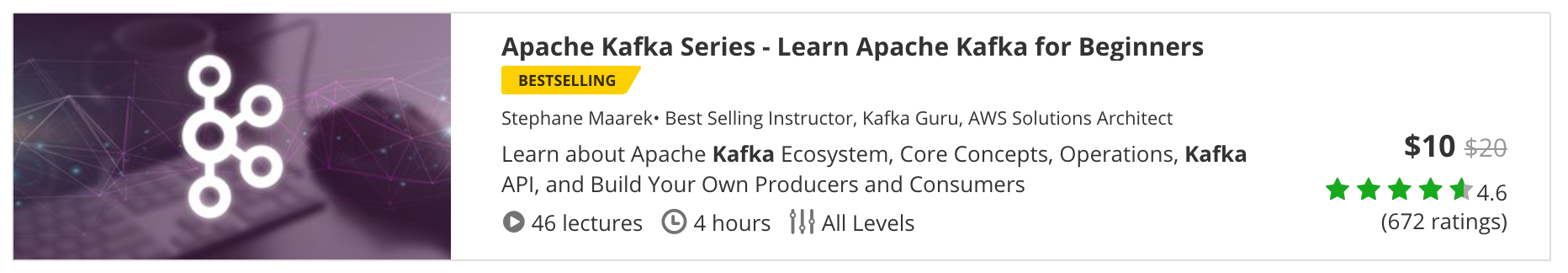 Learning Apache Kafka for Beginner - Cloudera Community