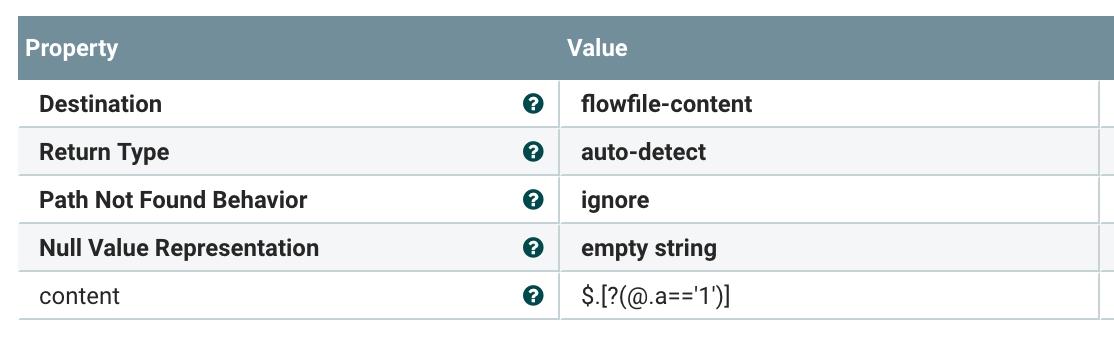 Solved: Nifi processor - route json array into multiple js