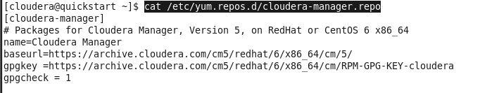 Solved: Oracle-j2sdk1 8 installation failed - Cloudera Man