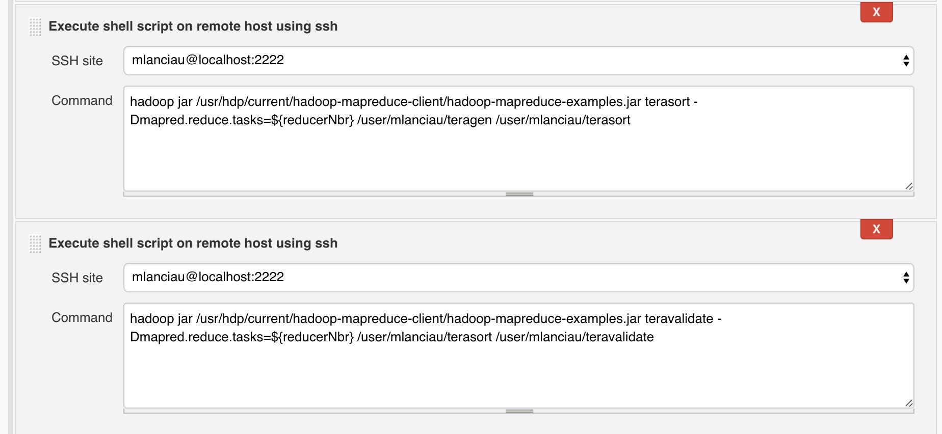 Simple example of Jenkins-HDP integration - Cloudera Community