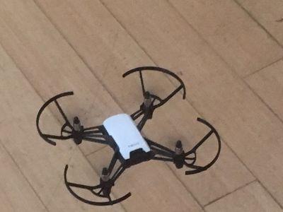 Ingesting Drone Data From Ryze Tello Part 1 - Setu