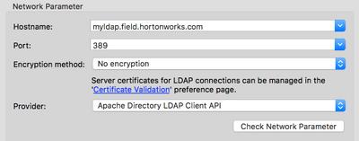 How to setup OpenLDAP 2 4 on CentOS 7 - Cloudera Community
