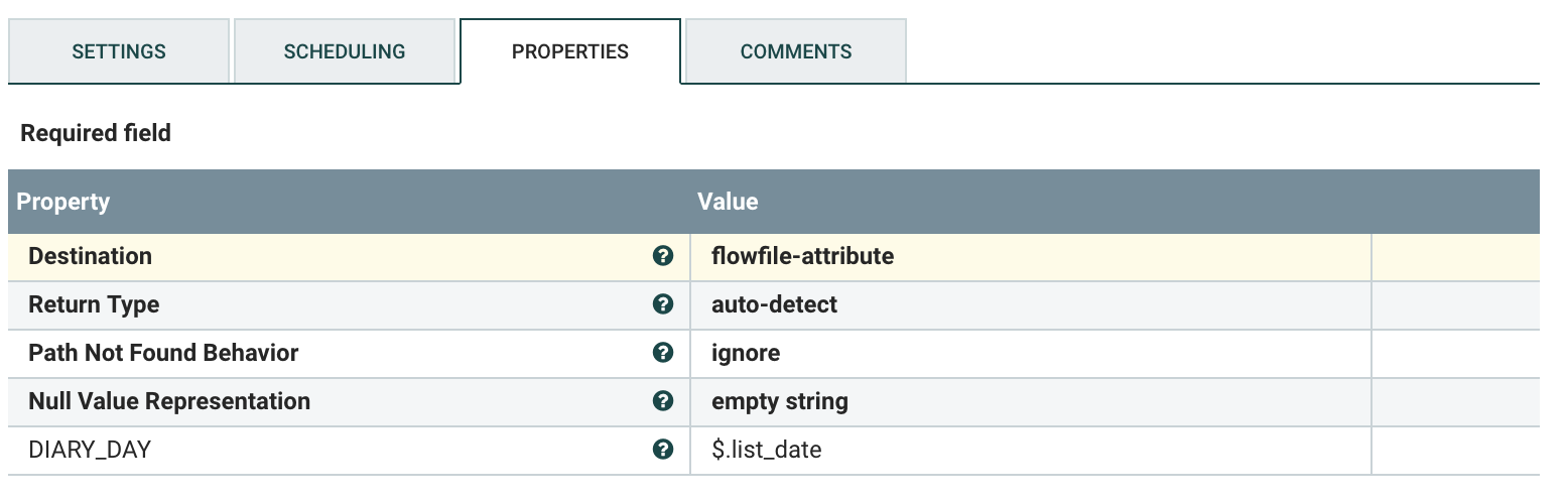 Beast Mode Quotient - Part 1: Create Nifi Flows to