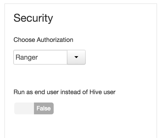 Connecting to Hive via Knox from Tableau - Cloudera Community