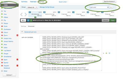 Enable JMX metrics on hadoop using jmxterm - Cloudera Community
